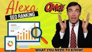 "Image invites you to read the article about ""Alexa SEO Ranking""."