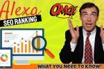 Alexa SEO Ranking – What You Need to Know