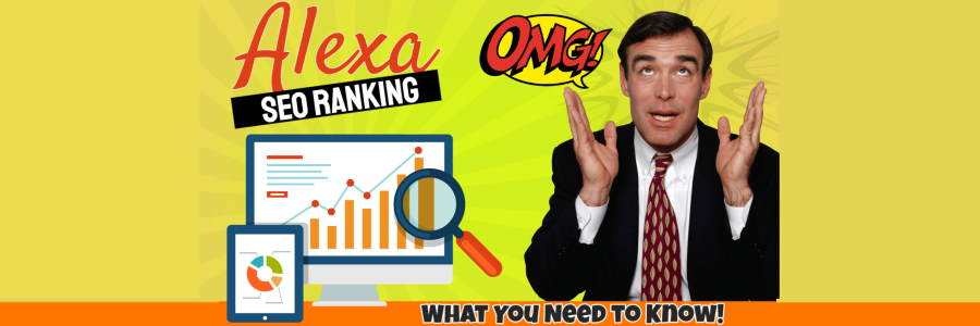 Alexa SEO Ranking – What You Need to Know
