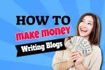 Make Money Writing Blogs While Enjoying Your Passion Subject