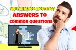 Why Shared Hosting? – Answers To Common Questions About Shared Internet Servers