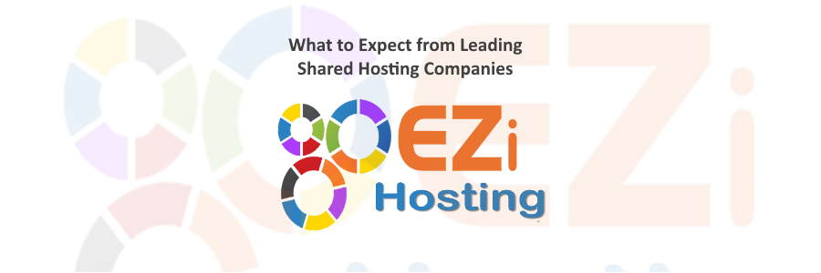 Image is featured image for Leading Shared Hosting Companies article.