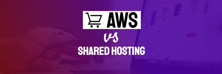 AWS vs Shared Hosting – Using the Amazon Cloud Compared with a Static Server