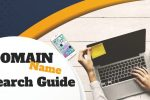Start Your Domain Name Search Specific To You