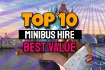 Minibus Hire Top 10 Best Value Companies