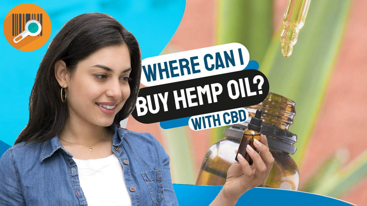 Where Can I Buy Hemp Oil With a High CBD (Cannabidiol) Active Ingredient?