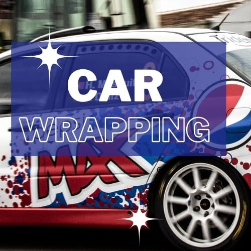 Brisbane's Best Car Wrapping Will Make Your Car Stand Out