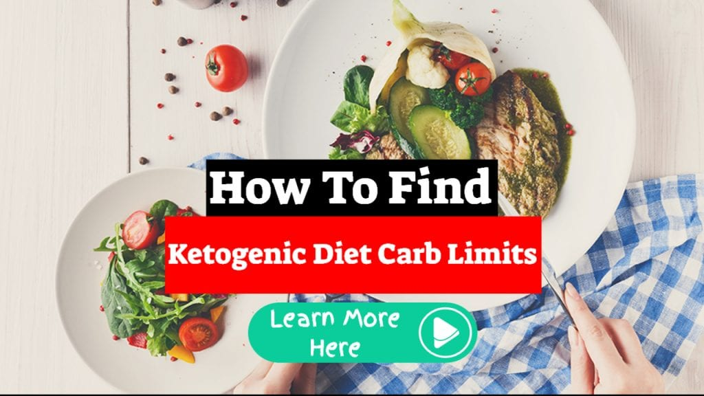 How To Find Your Ketogenic Diet Carb Limits - tips to stop eating sugar.