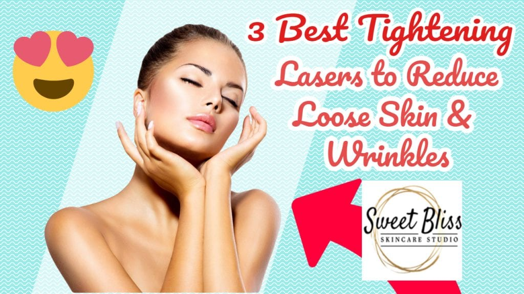 <div>Laser Treatment & Skincare – Reduce Loose Skin And Wrinkles</div>