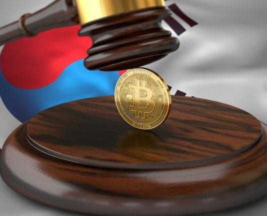 South Korean Government to Start Taxing Crypto Trading Profits in 2022