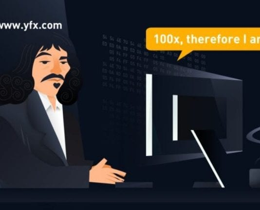 YFX.Com – DEX That Offers 100x Trading Leverage on Perpetual Contracts