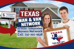 Texas Man And Van Dallas Move You For Less