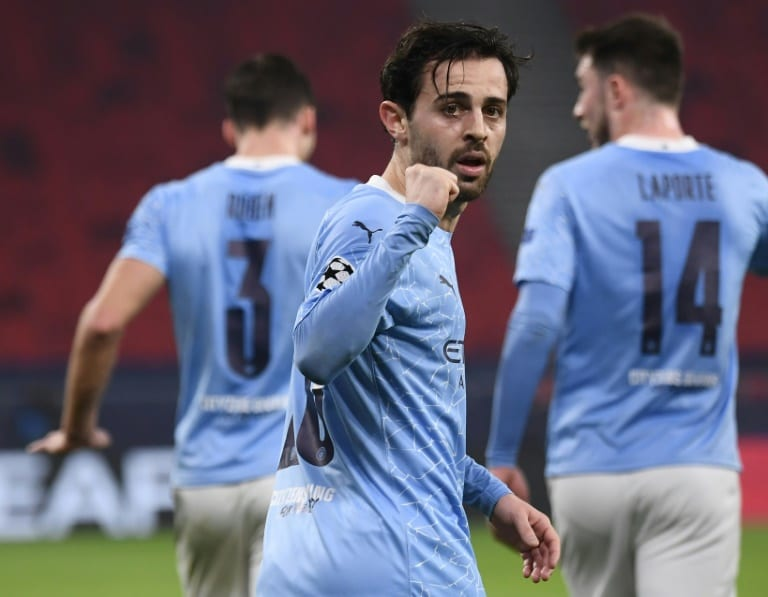 Man City chase quadruple as Man Utd aim to spoil Tuchel's record