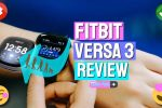 Fitbit Versa 3 Review – VS Versa 2 and the Latest Smartwatches By Apple and Samsung