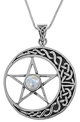 Wiccan jewelry
