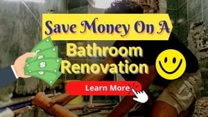 bathroom renovation builder