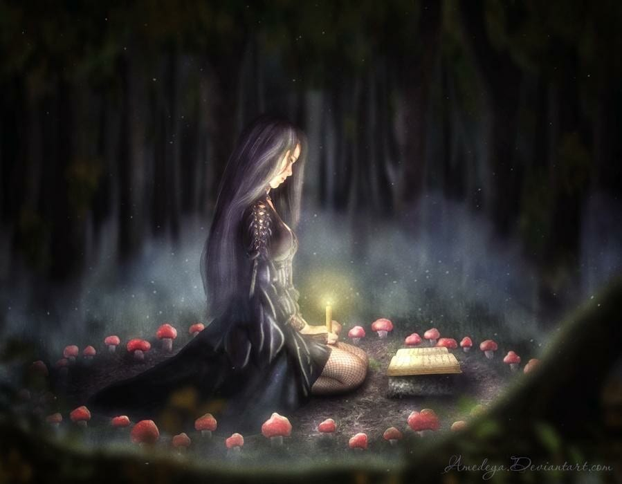 Wicca Magic Spells