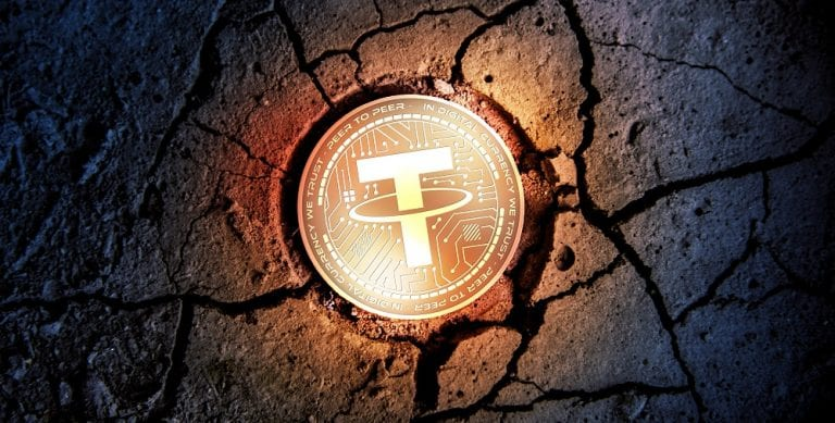 104 Addresses Hold 70% of Tether, Research Reveals