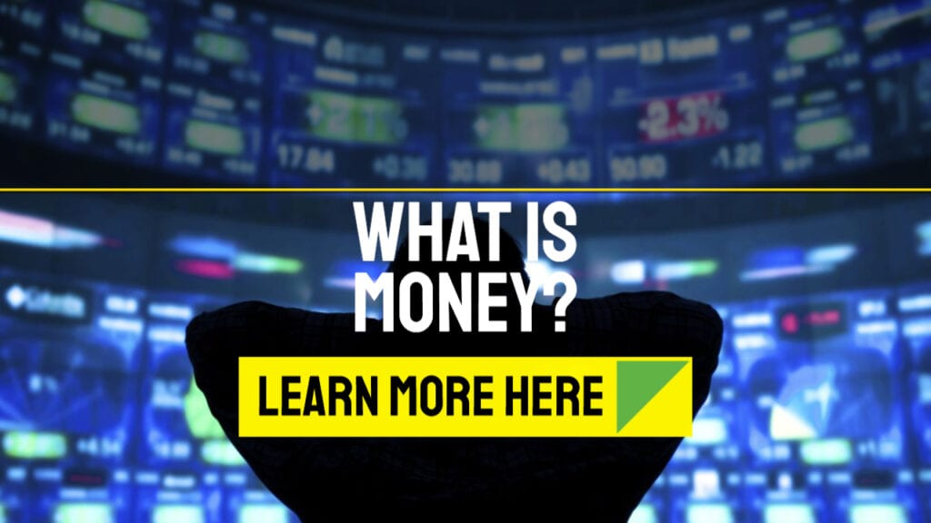 What Is Money? – Geopolitical Implications On Gold