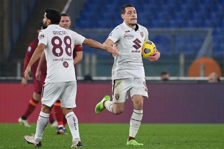 Serie A postpone decision on Torino's Lazio no-show