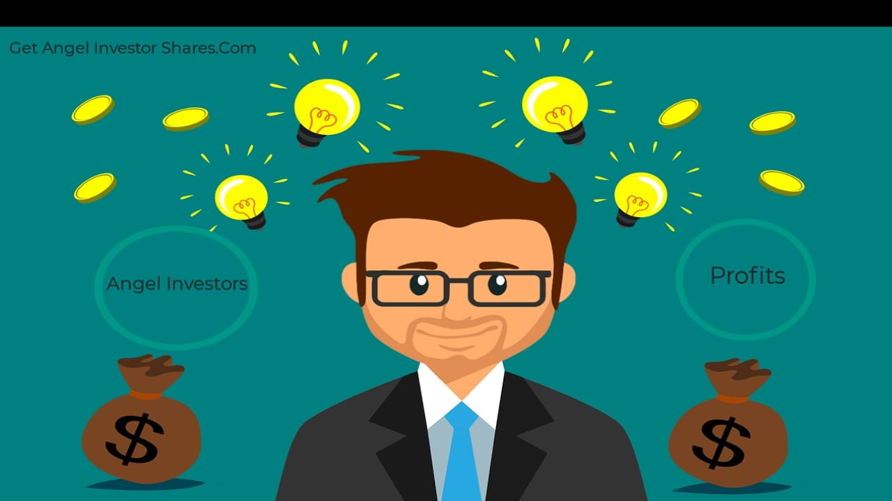 Angel Investors - Higher Share of The Profits