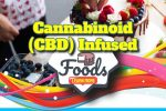 CBD Infused Foods – Health Professionals and Researchers Debate
