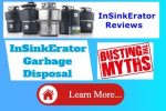 InSinkErator Garbage Disposal Problems vs Myths