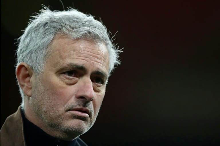 Mourinho used to criticism of 'one of most important managers'