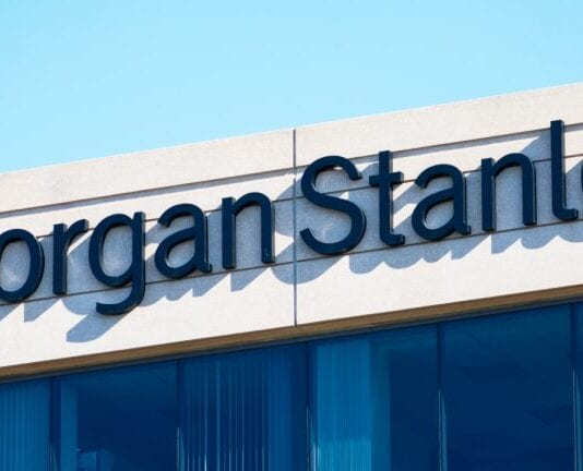 Morgan Stanley Making 3 Bitcoin Funds Available to Clients
