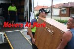 Florida Movers Services Sarasota County