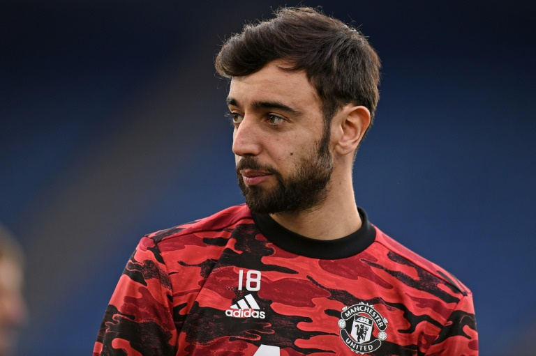 Man Utd's Fernandes joins debate on European Super League