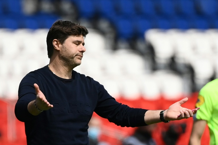 Pochettino full of admiration for Guardiola but PSG plot Man City downfall