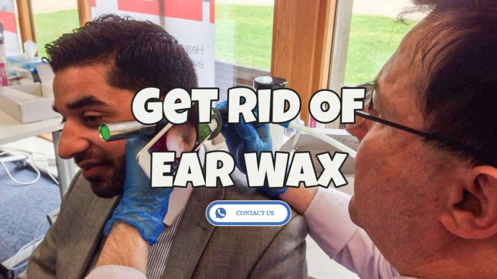 Get Rid Of Ear Wax – Which Oil Removes Earwax