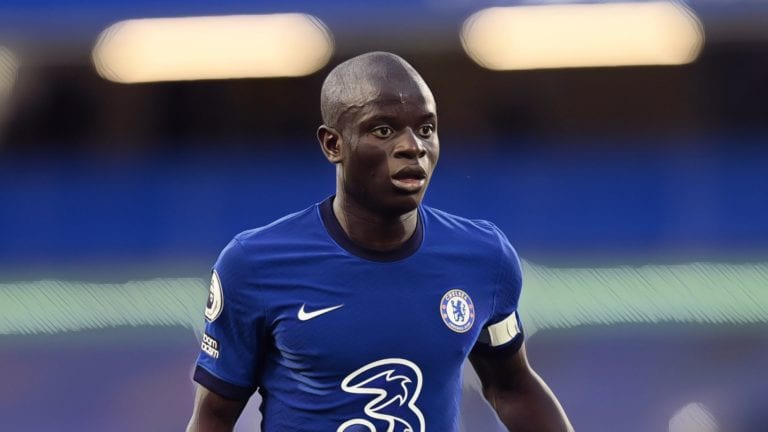 Tuchel to make a late call over Kante fitness as he explains the 'downside' of his early return