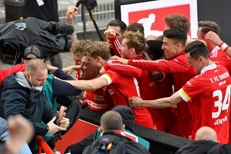 Kruse fires Union into Europa Conference play-offs… after rubbishing it