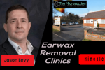 Ear Wax Removal By Microsuction At Hinckley