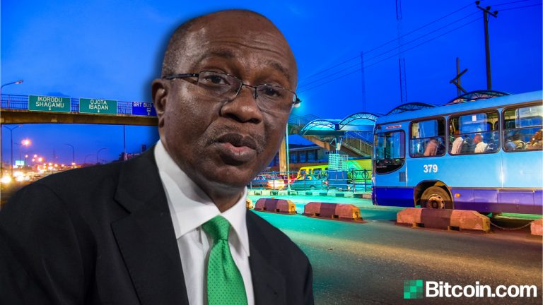 """Central Bank of Nigeria Governor Says """"Digital Currency Will Come to Life"""" but Attacks Volatile Cryptocurrencies"""