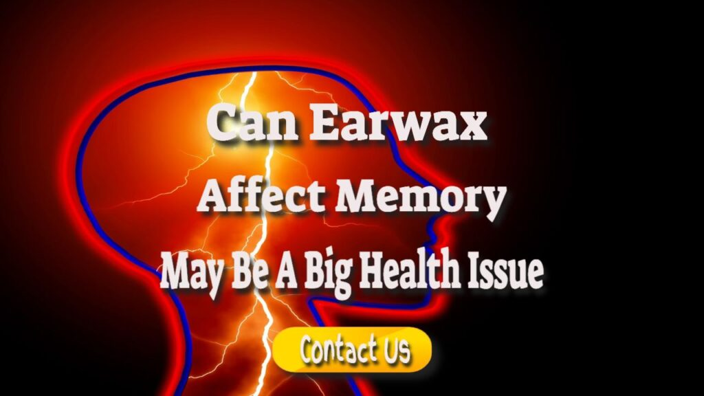Earwax Might Be a Bigger Health Issue Than You Think