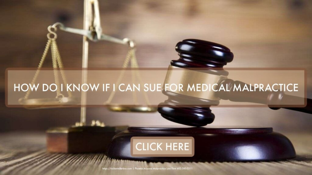 Arizona Medical Malpractice Awards 101 – What You Need To Know