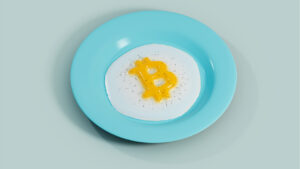 CryptoEats Disappeared Following a £500K Token Sale