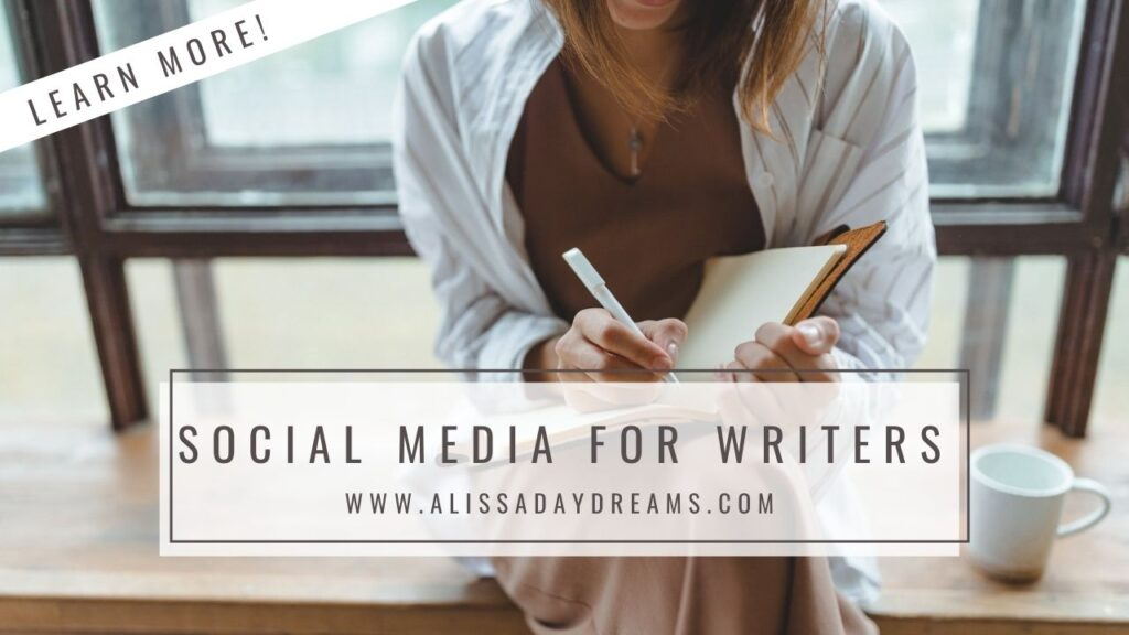 Best Social Media For Writers To Promote And Brand